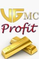 Screenshot of VGMC Profit