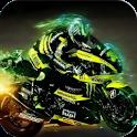 3D Speed Racing Moto icon
