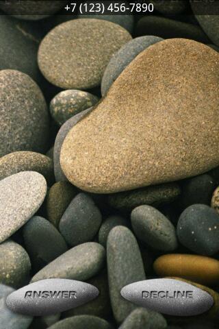 Pebbles Theme
