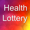 Health Lottery Results Checker logo