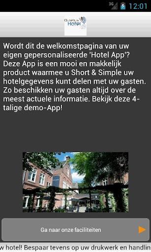 Quietus Hotel
