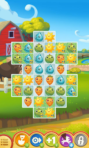 Farm Heroes Saga  screenshots 6