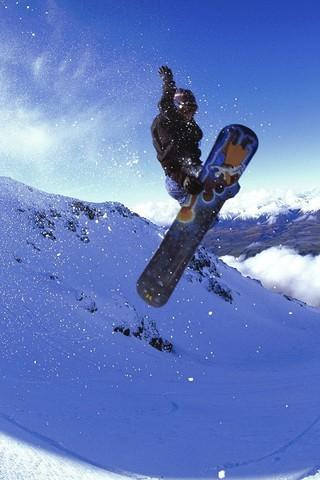 玩免費休閒APP|下載滑雪冲浪拼图 app不用錢|硬是要APP