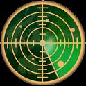 Crime Scene Tracker icon