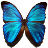 Butterfly Effect logo