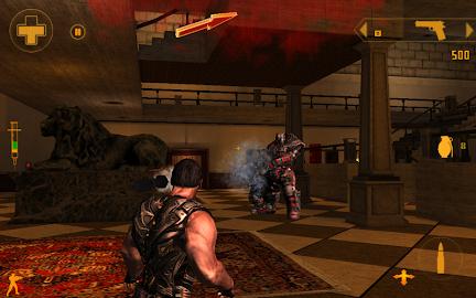 M.U.S.E. Screenshot 9
