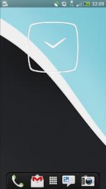 Minimal Clock Screenshot 4