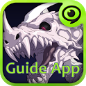 Monster Warlord Guide App icon
