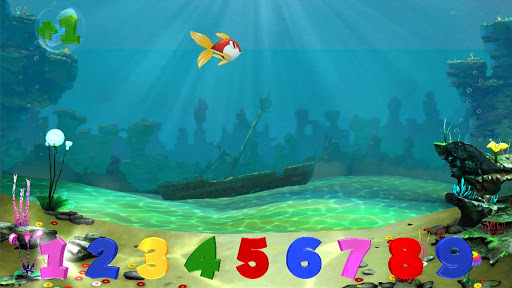 TiNKiDO: Counting Game