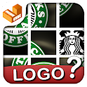 What's that Logo? - Scrambled icon