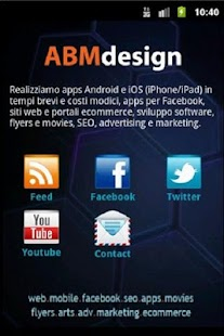 ABMdesign APP - screenshot thumbnail