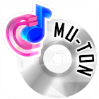Hip Hop Library2(MU-TON) icon