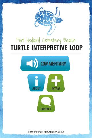 Port Hedland Turtle Loop LITE