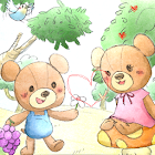 Bears in the Forest トライアル icon