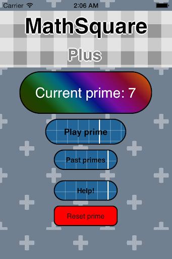 MathSquare Plus
