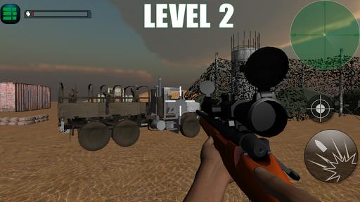 Mission Assault CommandoSniper
