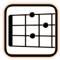UChord  (Ukulele Chord Finder) icon