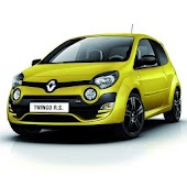 Car Wallpaper Renault