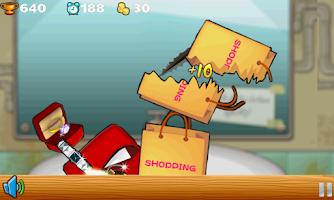 Screenshot of Angry Boyfriend