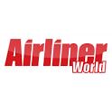 Airliner World Magazine icon