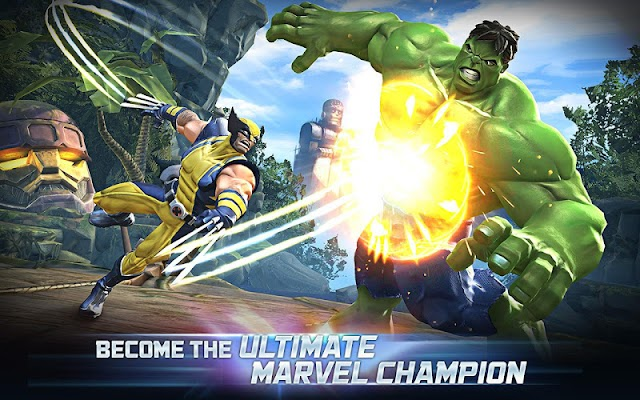 Marvel Contest of Champions - screenshot thumbnail