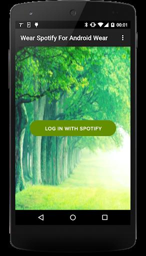 Wear Spotify For Wear OS (Android Wear) 1.3.1 screenshots 7