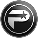 PurePeople: actu & news people logo