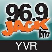 JACK FM Vancouver