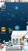 Screenshot of Christmas Town Lite