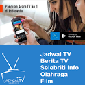 TVGuide Indonesia - Jadwal TV icon