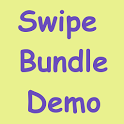 Swipe Bundle Demo icon