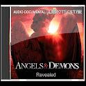 Ángeles y Demonios al… logo