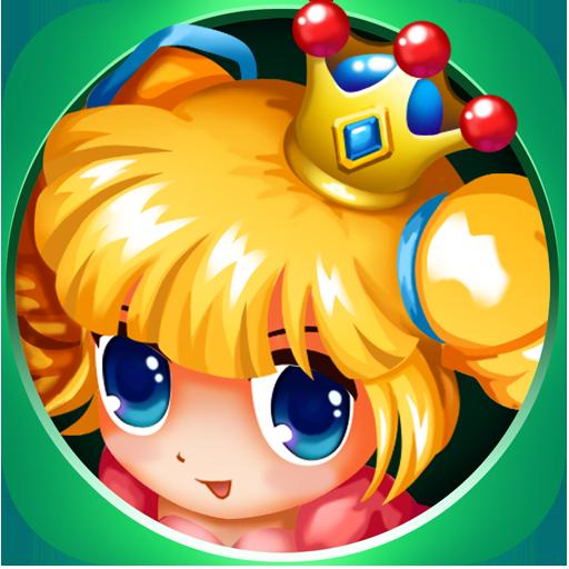 魔幻射击-美少女大冒险 動作 App LOGO-APP開箱王