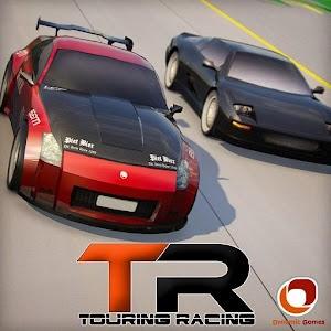 Touring Racing