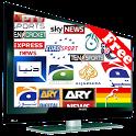 Pak TV HD Live icon