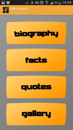 玩教育App|Joseph Smith免費|APP試玩
