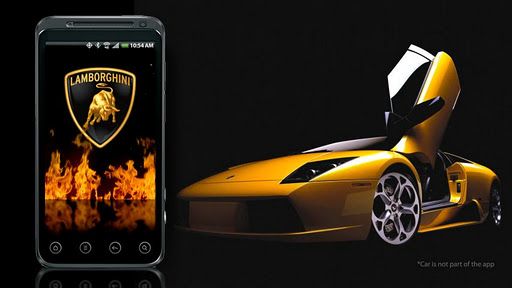 Download Lamborghini Live Wallpaper Google Play Softwares