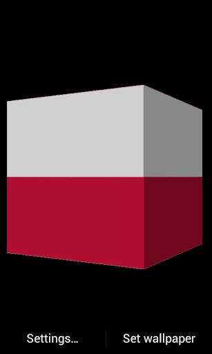 Cube PL LWP simple