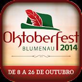 Oktoberfest Blumenau 2014