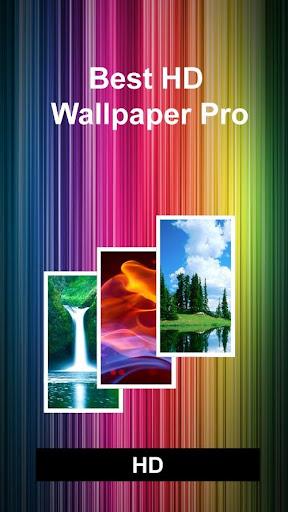 Best HD Wallpaper Pro