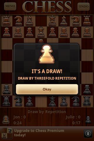 Chess Free 1.31 screenshots 7
