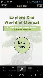 Nat. Bonsai & Penjing Museum- screenshot thumbnail