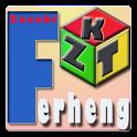 Ferhengî Zazakî/Zazaca Sözlük icon