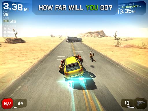 Zombie Highway 2  screenshots 11