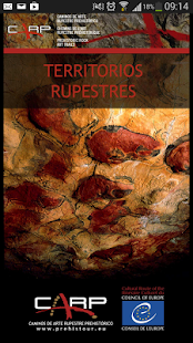 Territorios Rupestres - screenshot thumbnail