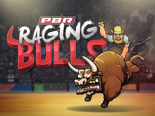 PBR: Raging Bulls 1.1.0.8 screenshots 11
