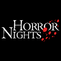 HORROR NIGHTS icon