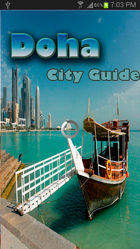 Doha City Guide