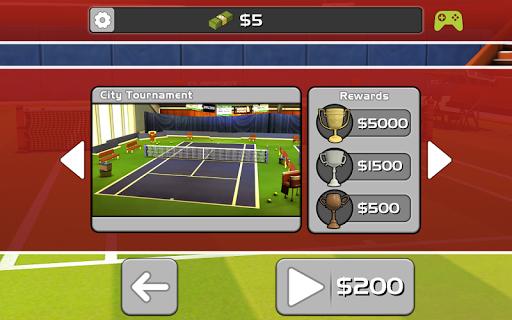 Play Tennis 2.2 screenshots 4
