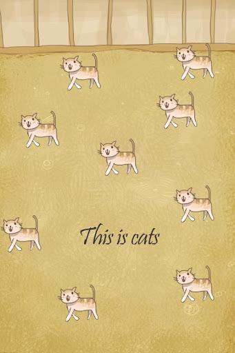 小猫进化大派对 Cat Evolution Party